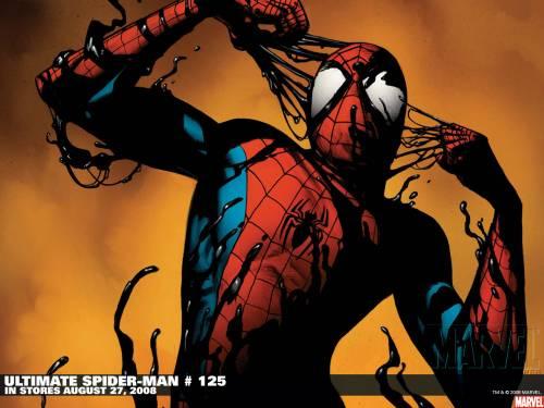 Spider man человек паук человек паук